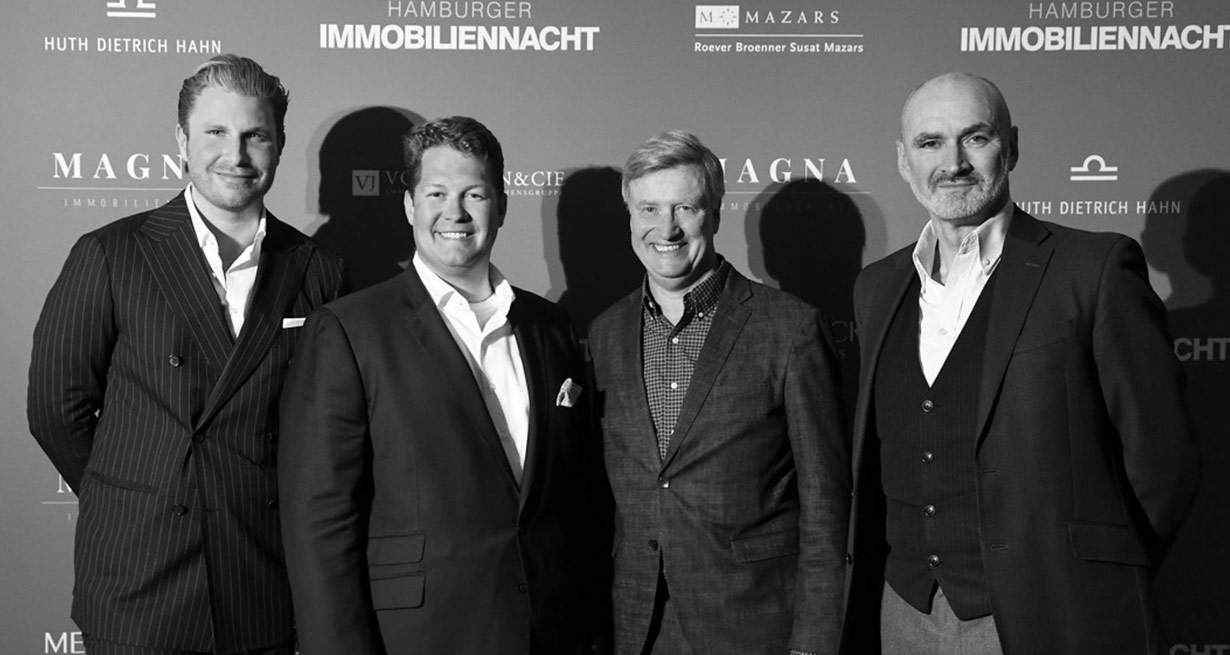 Hamburger Immobiliennacht 2018